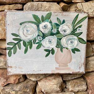 Original Natural Flower Arrangement